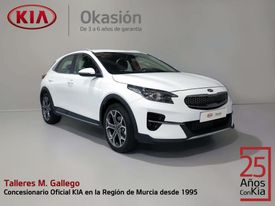 KIA XCeed 1.6 CRDi Eco-Dynamics Tech 115