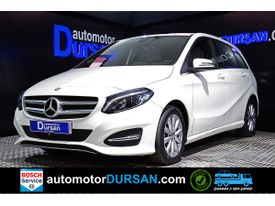 MERCEDES-BENZ Clase B 180CDI BE Sport