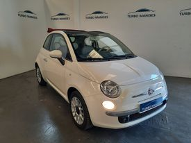 FIAT 500 500C 1.2 Color Therapy