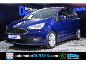 FORD C-Max Grand  1.5 TDCi 88kW 120CV Trend Powershift