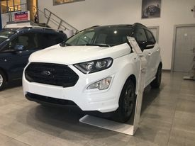 FORD EcoSport ST-LINE 1.0 EcoBoost 92KW (125CV) Start&Stop Euro 6.2