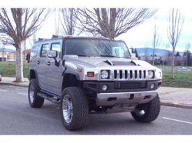 HUMMER H2  LUXURY   16800 KMS