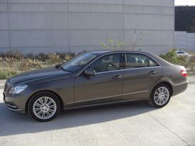 MERCEDES-BENZ Clase E 300CDI BE Elegance 7G Plus