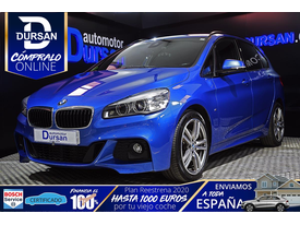 BMW Serie 2  Active Tourer 220dA xDrive