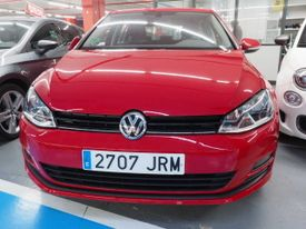 VOLKSWAGEN Golf 1.2 TSI BMT Business 110