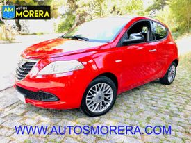 LANCIA Ypsilon 1.2 evo II Black&Red