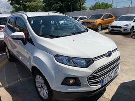FORD EcoSport  1.0 EcoBoost 92kW (125CV) Trend