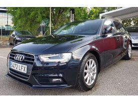 AUDI A4 Avant 2.0TDIe Advance Edition DPF 136