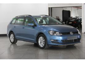 VOLKSWAGEN Golf Variant 1.6TDI CR BMT Business&Navi 110