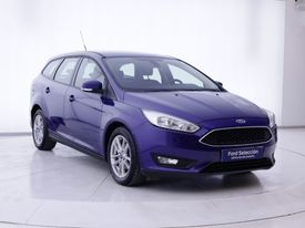 FORD Focus Sportbreak 1.0 Ecoboost Trend Edition