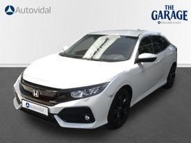 HONDA Civic 1.0 VTEC Turbo Elegance Navi