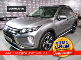 MITSUBISHI Eclipse Cross  Spirit 1.5 120CV