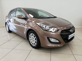 HYUNDAI i30 1.4 GL City