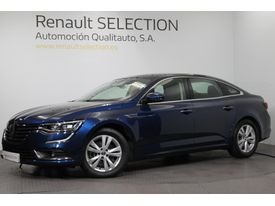 RENAULT Talisman dCi Blue Limited EDC 118kW