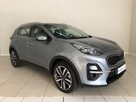 KIA Sportage  1.6 MHEV Drive 85kW Pack Total Style 4x2