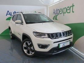 JEEP Compass 2.0 Mjt Limited AWD ATX Aut. 103kW