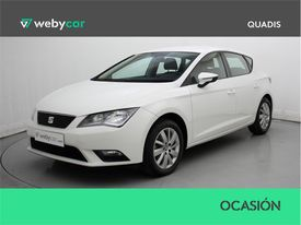 SEAT León NUEVO 1.6 TDI 105cv St&Sp Reference Plus