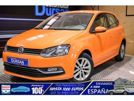VOLKSWAGEN Polo 1.4 TDI BMT Advance 55kW
