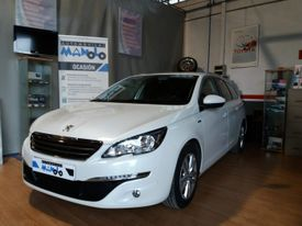PEUGEOT 308 SW 1.6 BlueHDi Style 120
