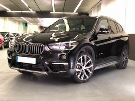 BMW X1 sDrive 20dA