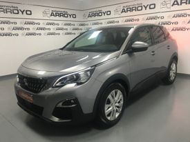 PEUGEOT 3008 SUV 1.6BlueHDi Active S&S EAT6 120