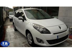 RENAULT Scénic Grand 1.5dCi Emotion 7pl.