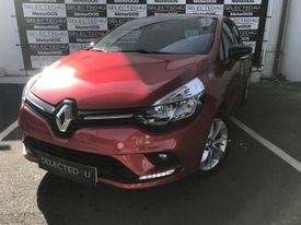 RENAULT Clio TCe Limited 55kW