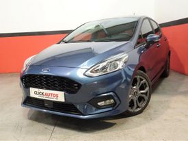 FORD Fiesta 1.0 EcoBoost S/S ST Line 140