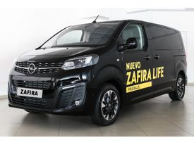OPEL Zafira Life 2.0D M Innovation 150