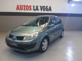 RENAULT Scénic II 1.5DCI Confort Expression 100