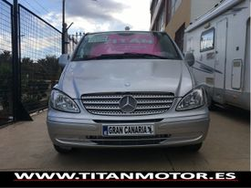 MERCEDES-BENZ Vito 115CDI L Larga