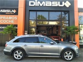 AUDI A6 Allroad Q. 3.0TDI Advanced ed. S-T 272