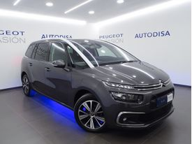 CITROEN C4 Grand Picasso 1.2 PT. S&S Feel EAT6 130