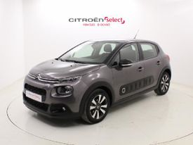 CITROEN C3 1.2 PURETECH 82 FEEL + PACK FEEL-