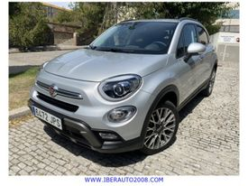 FIAT 500X 2.0Mjt Cross Plus 4x4 Aut. 103kW