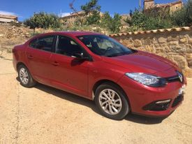 RENAULT Fluence 1.6dCi Limited 130