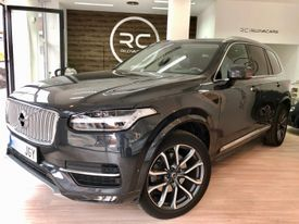 VOLVO XC90 D4 Inscription Aut.