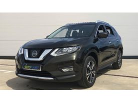 NISSAN X-Trail 1.6 dCi N-Connecta 4x2 XTronic