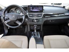 MERCEDES-BENZ Clase E 220CDI BE Avantgarde Aut.
