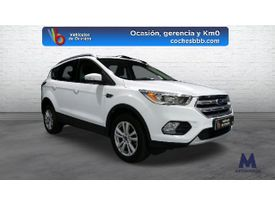 FORD Kuga 1.5 TDCI 88KW BUSINESS 2WD 5P