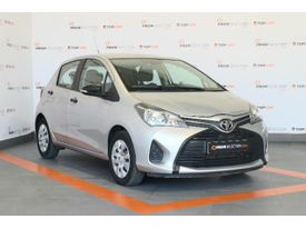 TOYOTA Yaris 1.5 DUAL VVT-IE ACTIVE 5P