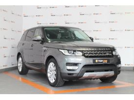 LAND-ROVER Range Rover Sport 3.0 TDV6 4WD AUTO HSE 5P