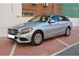 MERCEDES-BENZ Clase C Estate 220BlueTec 7G Plus