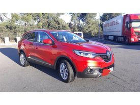 RENAULT Kadjar 1.2 TCe Energy Tech Road EDC 97kW