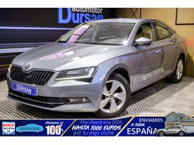 SKODA Superb 1.6TDI CR Ambition DSG 88kW