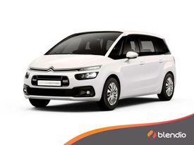 CITROEN C4 Grand Spacetourer 1.5BlueHDI S&S Live 130
