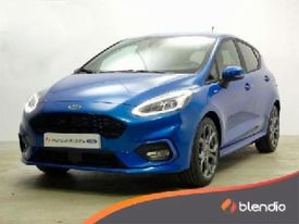 FORD Fiesta  1.0 ECOBOOST 70KW ST-LINE S