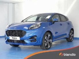 FORD Puma  1.0 ECOBOOST 92KW MHEV ST-LINE X 5P