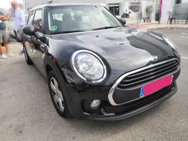 MINI Mini Clubman One D  Aut. 6 vel.