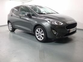 FORD Fiesta  1.1 TI-VCT 63KW TREND+ 5P